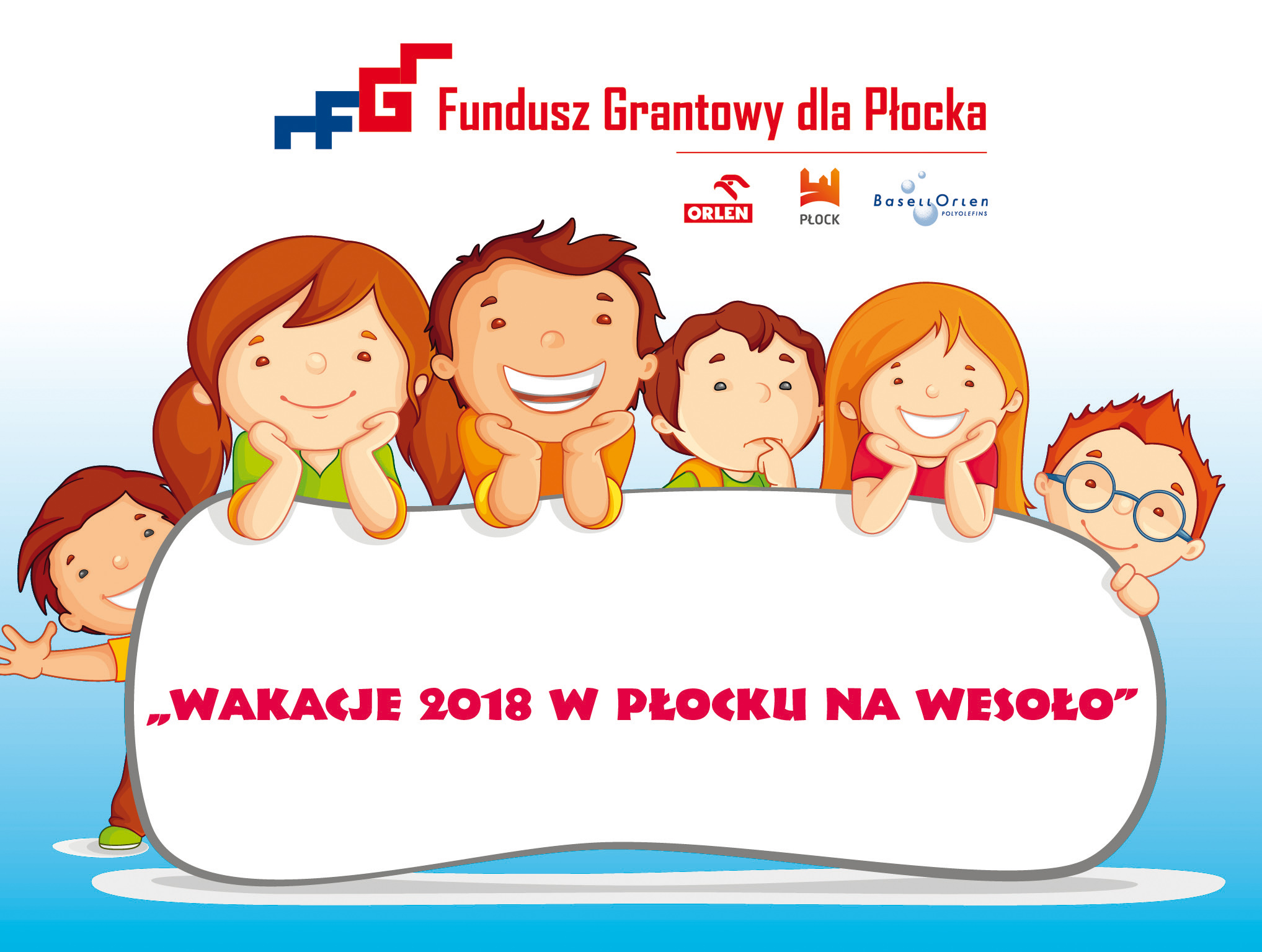 Wakacje 2018 W Płocku Na Wesoło Wyniki Fundacja Fundusz